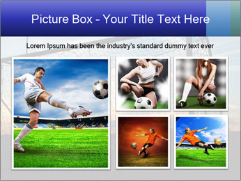 0000084204 PowerPoint Template - Slide 19