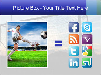 0000084204 PowerPoint Template - Slide 21