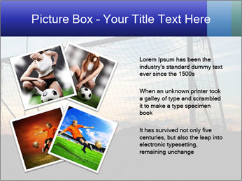 0000084204 PowerPoint Template - Slide 23