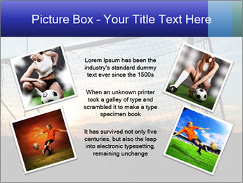 0000084204 PowerPoint Template - Slide 24