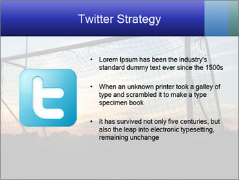 0000084204 PowerPoint Template - Slide 9