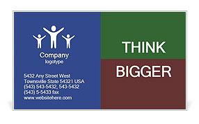0000084205 Business Card Templates