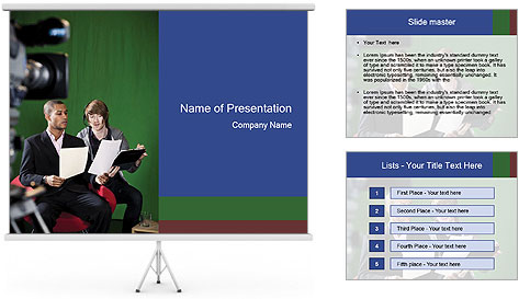 0000084205 PowerPoint Template