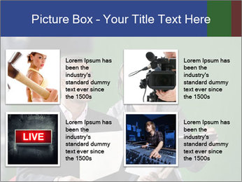 0000084205 PowerPoint Templates - Slide 14