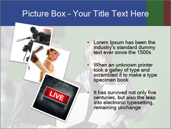 0000084205 PowerPoint Templates - Slide 17