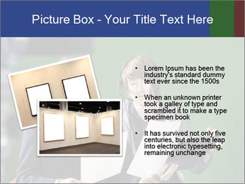 0000084205 PowerPoint Templates - Slide 20