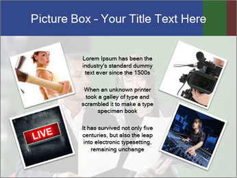 0000084205 PowerPoint Templates - Slide 24