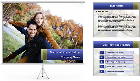 0000084206 PowerPoint Template