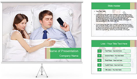 0000084207 PowerPoint Template