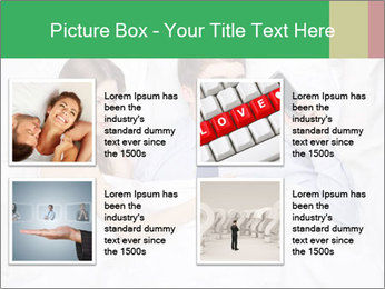 0000084207 PowerPoint Templates - Slide 14