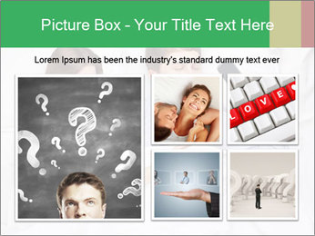 0000084207 PowerPoint Templates - Slide 19