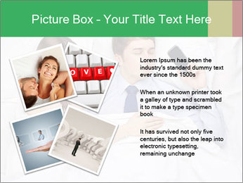 0000084207 PowerPoint Templates - Slide 23