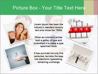 0000084207 PowerPoint Templates - Slide 24