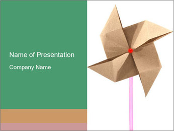 0000084208 PowerPoint Template - Slide 1