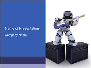 0000084209 PowerPoint Template - Slide 1