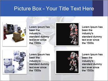 0000084209 PowerPoint Template - Slide 14