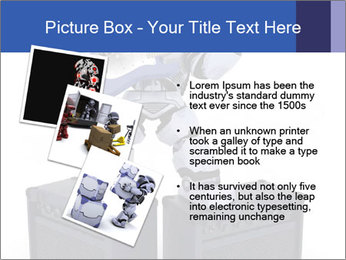 0000084209 PowerPoint Template - Slide 17