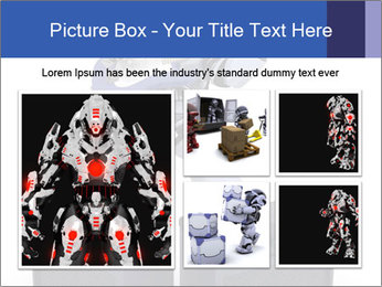 0000084209 PowerPoint Template - Slide 19