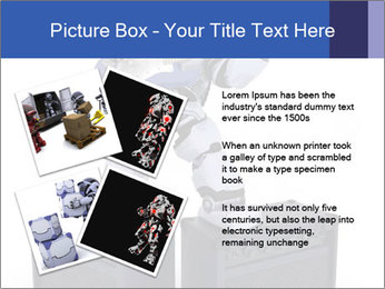 0000084209 PowerPoint Template - Slide 23