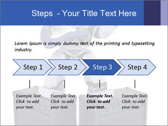 0000084209 PowerPoint Template - Slide 4