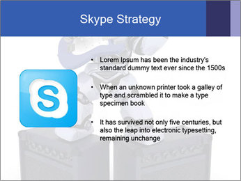 0000084209 PowerPoint Template - Slide 8