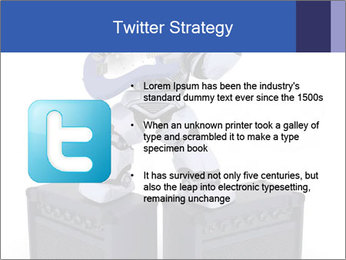 0000084209 PowerPoint Template - Slide 9