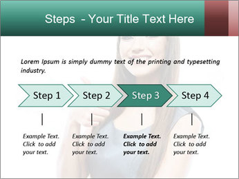 0000084210 PowerPoint Template - Slide 4