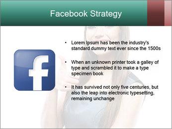 0000084210 PowerPoint Template - Slide 6