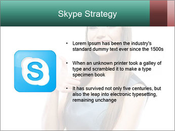 0000084210 PowerPoint Template - Slide 8