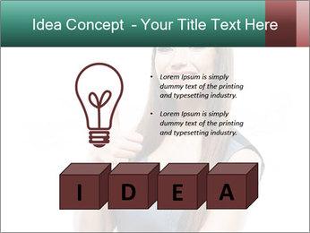 0000084210 PowerPoint Template - Slide 80