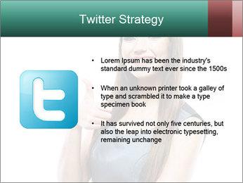 0000084210 PowerPoint Template - Slide 9