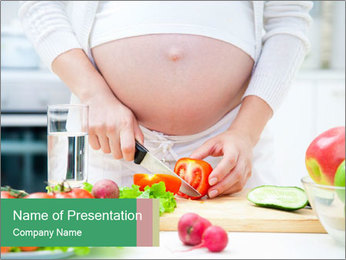 0000084212 PowerPoint Template - Slide 1