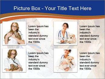 0000084213 PowerPoint Template - Slide 14