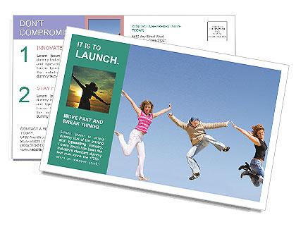 0000084215 Postcard Template