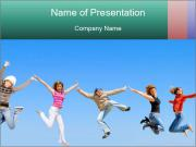 0000084215 PowerPoint Template