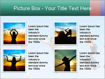 0000084215 PowerPoint Templates - Slide 14