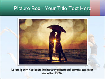 0000084215 PowerPoint Template - Slide 15