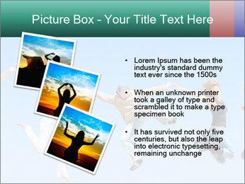 0000084215 PowerPoint Templates - Slide 17