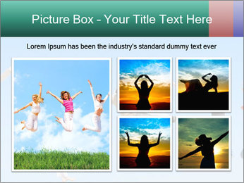 0000084215 PowerPoint Template - Slide 19