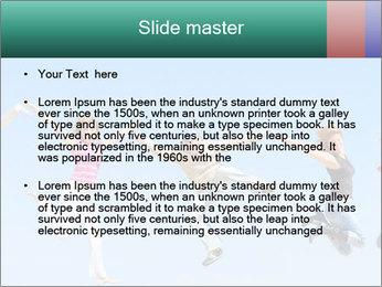 0000084215 PowerPoint Templates - Slide 2