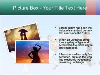 0000084215 PowerPoint Templates - Slide 20