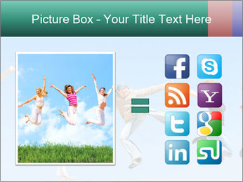 0000084215 PowerPoint Templates - Slide 21