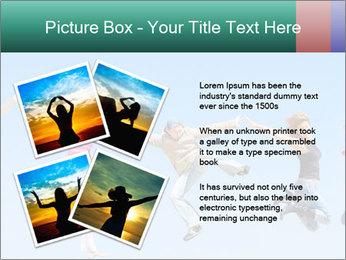 0000084215 PowerPoint Templates - Slide 23