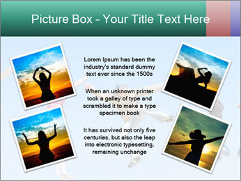 0000084215 PowerPoint Template - Slide 24