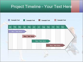 0000084215 PowerPoint Templates - Slide 25