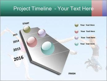 0000084215 PowerPoint Templates - Slide 26