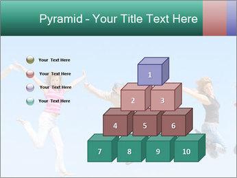 0000084215 PowerPoint Templates - Slide 31