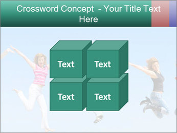 0000084215 PowerPoint Templates - Slide 39
