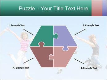 0000084215 PowerPoint Templates - Slide 40
