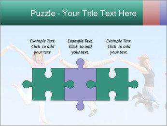 0000084215 PowerPoint Templates - Slide 42